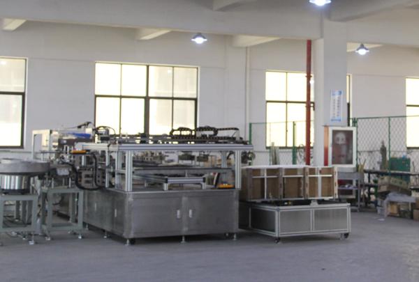清港镇高质量推进小微企业园建设 释放红利让企业收益