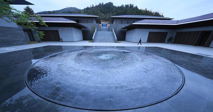 又到清明时节��杭州多个陵园推行生态文明祭扫方式