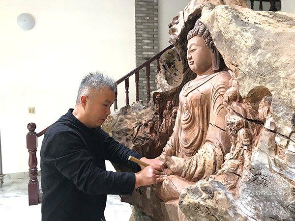 嵊州文创|陶海峰:从传统文化中