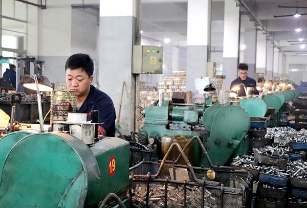 """""""浙江嘉禾"""":企业发展的底气为何更足"""