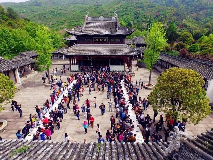第十六届中国嵊州国际书法朝圣节将开幕