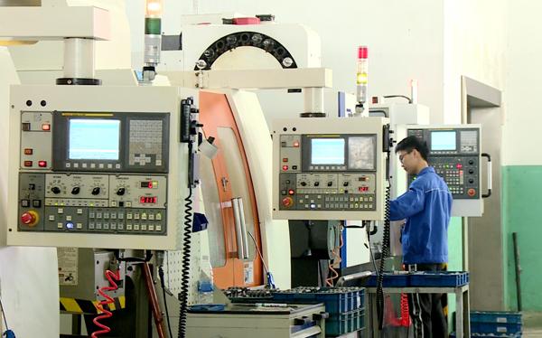 """""""宇太""""公司:新建厂房拓空间 引进项目提产能"""