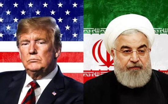 """""""拉黑""""伊朗革命卫队 特朗普意在巩固国内票仓"""