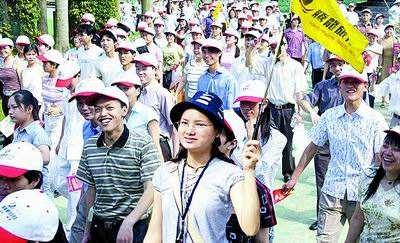 十年统计分析:中国人出行时间增多 旅游需求越来?#35282;? width=