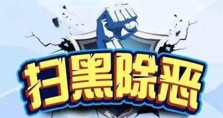 【专题】扫黑除恶安吉行动
