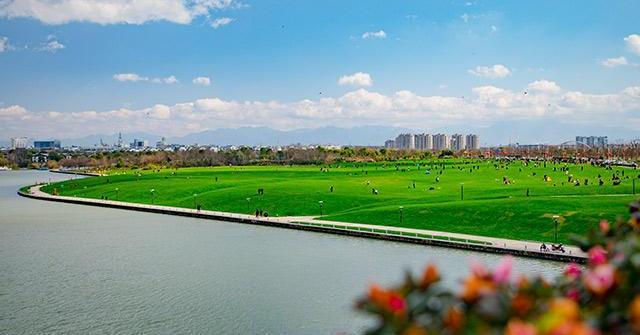 为何是她摘得绿色奥斯卡?衢州摘得国际花园城市桂冠背后