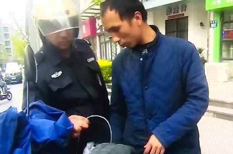 跨省骑游盗窃犯 刚刚来长就被抓