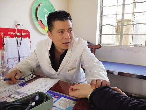 秀洲一位中医世家传承者的执着与梦想