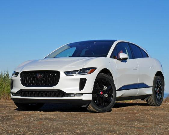再推新作 捷豹正在打造新款全电动汽车