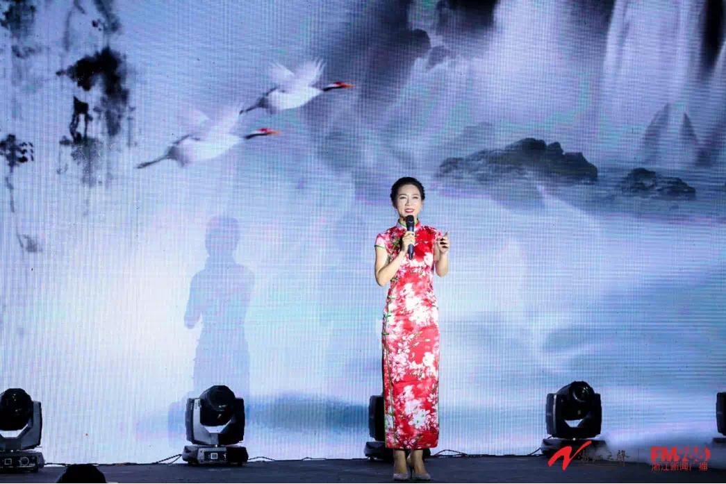 全国百家广播电台融媒采风从杭州启程