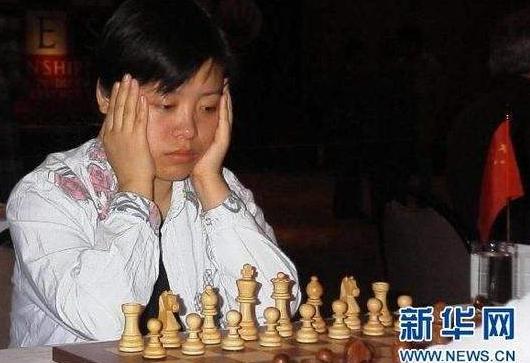 谢军出任亚洲国象联合会中国独立区主席