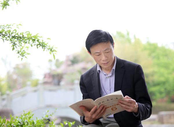 台州市委书记陈奕君就郑青岳先进事迹作出批示