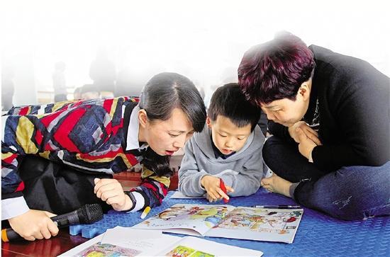 """孩子!愿阅读伴你一生 宁海打造全县域""""书海冲浪"""""""