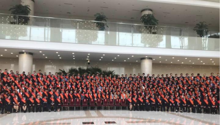 2019年浙江省勞動模范和省模范集體評選結果揭曉