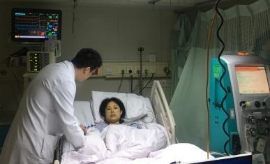 """""""我想活著,救救我"""" 麗水21歲女孩嚴重心衰急需換心"""