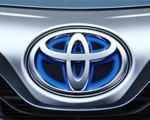 丰田汽车2018财年全球销量再创历史新高