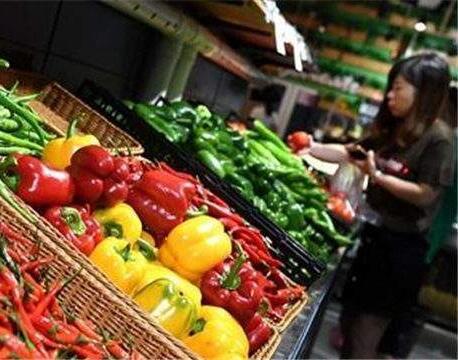 国家统计局:4月份居民消费价格同比上涨2.5%
