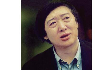 冯骥才:书桌应该放在大地上