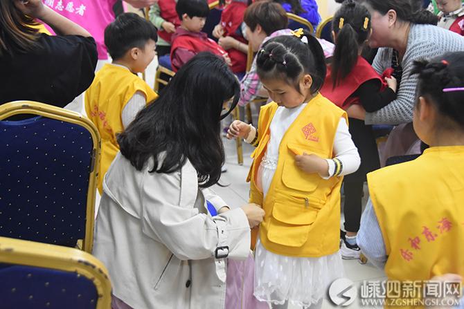 """东海社区开展""""感恩母爱 乐在文化礼堂""""第二季母亲节活动"""