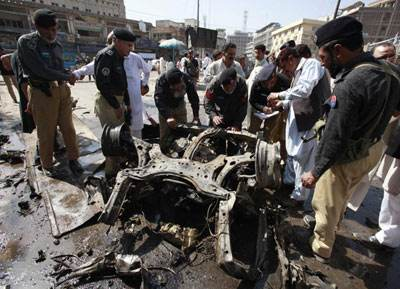 巴基斯坦瓜达尔市一家五星级酒店遇袭 多人死伤