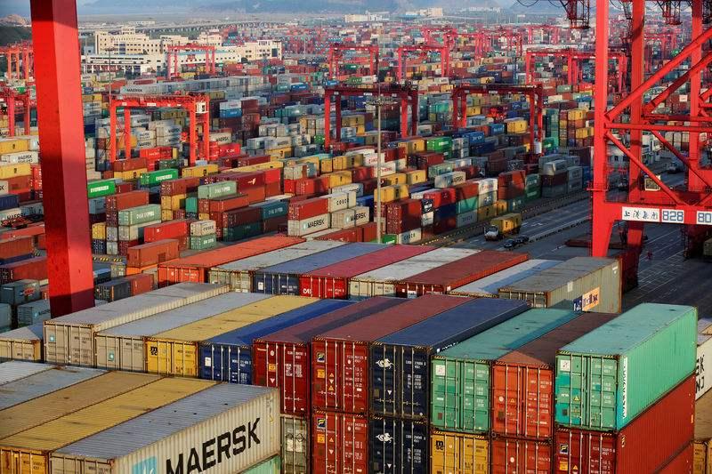 中国决定对原产美国部分进口商品加征关税