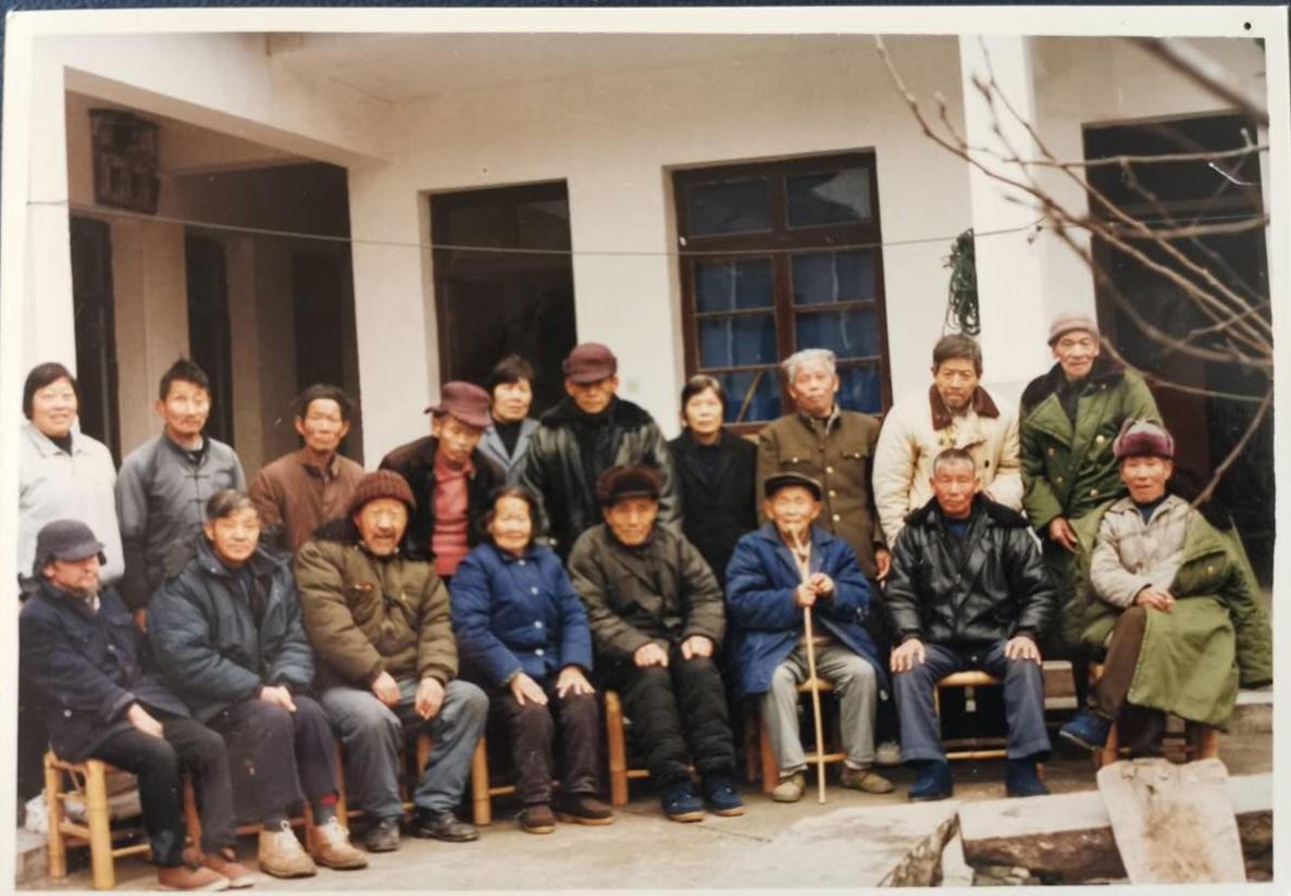 慈溪:三代人三十年的传承