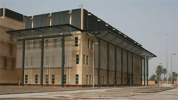美国下令撤离驻伊拉克使领馆部分工作人员