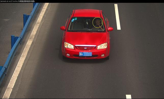 开车使用手机很危险��杭州交警今年已查处7万多起