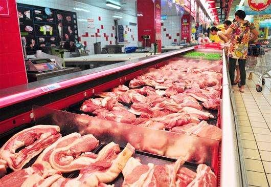 经济日报:放心!猪肉供给有足够保障