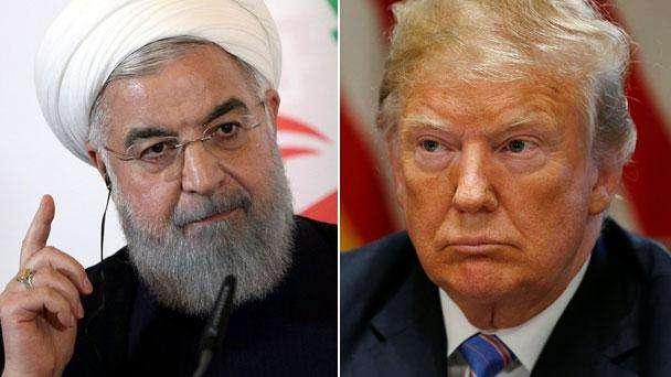 """美国步步紧逼 伊朗软硬两手寻求""""突围"""""""