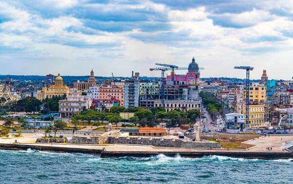 美国政府宣布新古巴旅行禁令