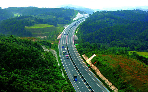 浙江高速公路信用治超 未处理违法失信车辆将被劝返