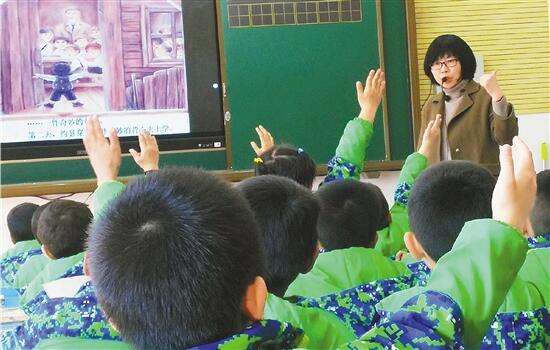 """衢州18位援疆教师倾心打造""""最有礼""""学校"""