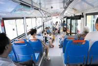 注意!江山新增城乡公交线路3条,调整2条,快来看看
