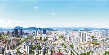 安吉掀起全国文明城市创建新热潮