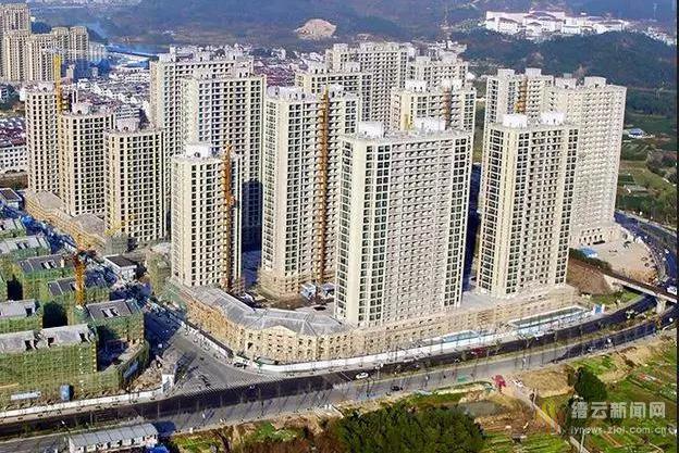 1-5月缙云商品房销售面积为10.6万㎡ 增速114.6%