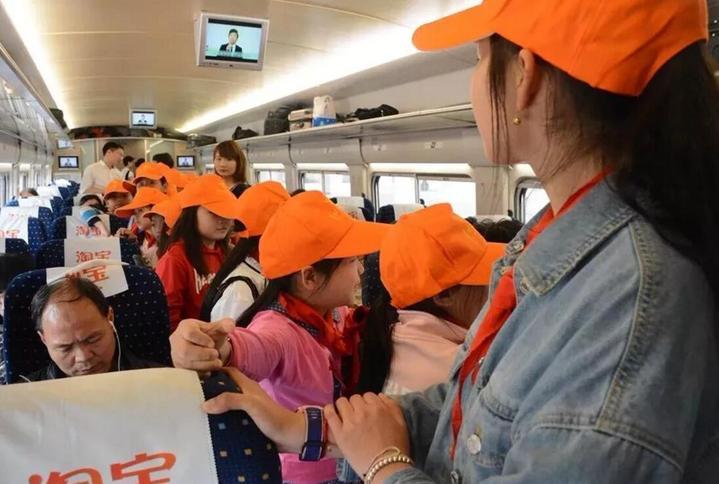 """8677名城鄉學生受益 青田這個""""行走的課堂""""到底是啥?"""