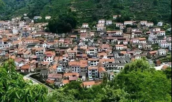 小昆,一个有诗的村庄