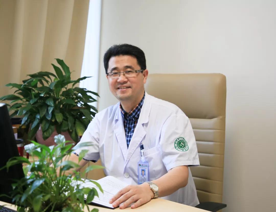 丁勇敏:把抗击肺癌之战打得更精准持久