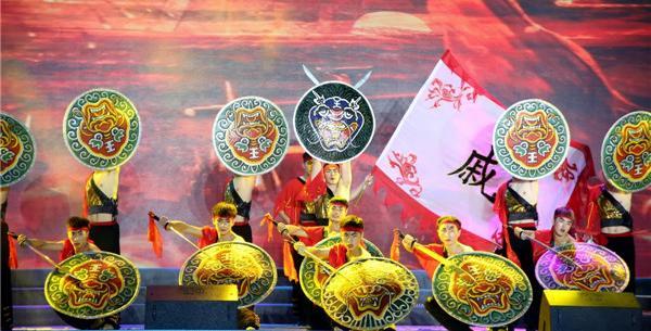 舞龍、摔跤、空竹……省首屆民俗體育精英賽在瑞舉行
