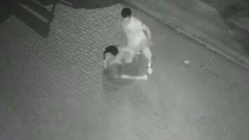 女子半夜遭陌生男子殴打 犯罪嫌疑人被刑事拘留