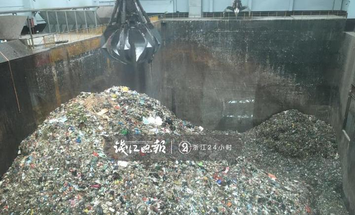 每天6000噸!杭州的生活垃圾最終都去哪了?