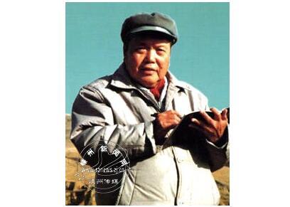 嵊籍著名画家刘文西去世 享年86岁