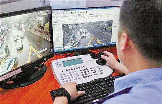 浙江已查處逾12萬起開車玩手機行為 引全國點贊