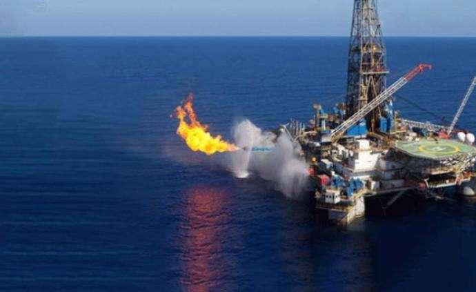 土耳其开采油气 美欧等发出警告