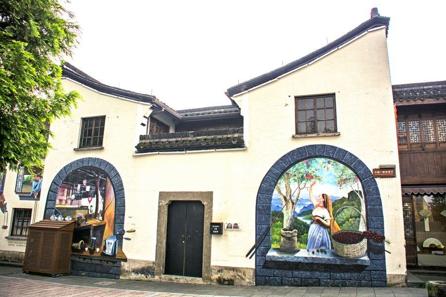 杭州文化遺產保護新法:老房子原住民舊風貌新價值