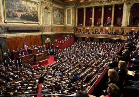 """法国15名现任及前议员遭调查 涉嫌""""挪用公款"""""""