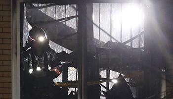 日本知名动画工作室遭纵火 已有33人死亡