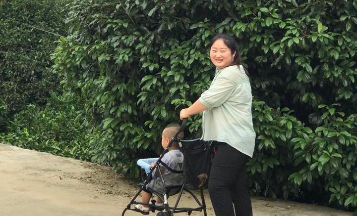 8年了,在杭州被高空坠物砸到截肢的朱依依,你还好吗