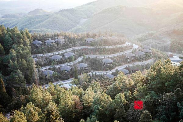 中国民宿经济的样本——莫干山洋家乐